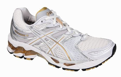 Asics gender-specific running shoe